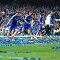 Elagu Chelsea ja Mourinho!