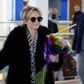 Patricia Kaas saabus Tallinna