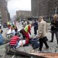 Eestlane Oslos: olin kilomeeter eemal, plahvatus võttis südame alt külmaks