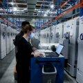 Pfizeri tehaste külmikutest peaks Euroopa Liitu teises kvartalis saabuma koguni 200 miljonit vaktsiinidoosi