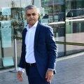 London saab ajaloos esmakordselt moslemist linnapea