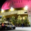 Stockholmis jäi väidetava ähvarduse ja relvastatud mehe tõttu ära U2 kontsert