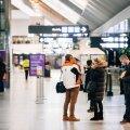 Reisimine on taastumas ja muutub üha kulukamaks