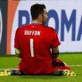 ФОТО и ВИДЕО: Германия победила Италию в серии пенальти