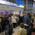 FOTOD | Lennujaam on testihuvilisi täis
