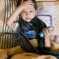 Ребенок болеет, но отказывается от лекарств. Как быть?