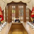 Kim Jong-un peab uue seadusega sõda Lõuna-Korea slängi, rõivaste ja filmide vastu