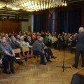 ФОТО: В Нарве создали свой Союз российских граждан
