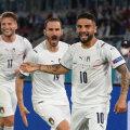 Сборная Италии одержала крупную победу в матче открытия Евро-2020