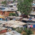 Suurimaid immigrantide tõmbekeskusi Lõuna-Aafrikas, Soweto.