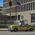 """USA diplomaate rünnati Havannas tõenäoliselt """"mikrolainekiirgusega"""""""