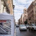 Itaalia keelab jõuluaegse reisimise regioonide vahel