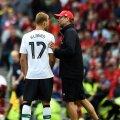 See, et Liverpooli peatreener Jürgen Klopp on eiranud fännihordide nõudmisi ega ole uusi keskkaitsjaid toonud, näitab ka Ragnar Klavani usaldamist.