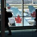 10-aastane tüdruk suri jõululaupäeval lennul Torontost Londonisse