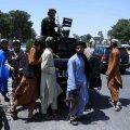 Афганистан: Мазари-Шариф и Джелалабад сдались, талибы окружают Кабул