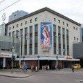 Tallinna Kaubamaja tänapäeval