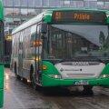 Водителей автобусов просят вакцинировать от коронавируса одними из первых