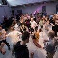 FOTOD | 12-tunnine tantsumaraton kutsus tantsima võrdsete liikumisvõimaluste nimel