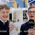 Во время конкурса Eesti Laul была показана запрещенная реклама торгового центра T1?