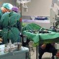 Põhja-Eesti regionaalhaiglas jäi sel nädalal streigi tõttu ära ligi 100 operatsiooni