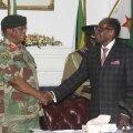 CNN: Zimbabwe president Mugabe on nõustunud tagasiastumise tingimustega