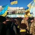 Ukraina võitis endale vabaduse ning sai kaela sõja