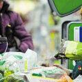 Ketikaupluste dilemma: kas tõsta hindu ainult Tallinnas või üle Eesti?