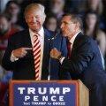 Donald Trump ja Michael Flynn