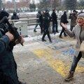 Demokraatiameelne meeleavaldus 9. jaanuaril Ankaras
