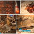 VIDEO: Venemaal kasutati Türgi mandariinide hävitamiseks buldooserit
