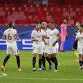 Севилья, Лига Чемпионов 2020/21