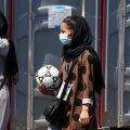 Афганская сборная по футболу в полном составе эвакуирована в Пакистан