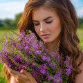 Suvised ilunipid   Kuidas säilitada suvel kaunid ja terved juuksed