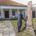 SA Saaremaa Muuseumi juhatuse liige Rita Valge avaldas heameelt, et lossi hoovis on suvel võimalik külalistele süüa pakkuda ja kunagisele vahtkonnamajale elu sisse puhuda.