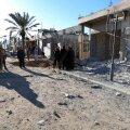 Türgi saadab oma väed Liibüasse, kus need võivad vastamisi sattuda Vene palgasõduritega