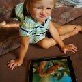 Daily iPad, foto: Diana Järv