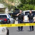 USA-s Phoenixi lähedal hukkus peresiseses tulistamises viis inimest