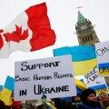 Kanadas väljaõppel olnud Vene sõjaväelastele anti 24 tundi riigist lahkumiseks