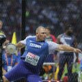 Suvised Euroopa meistrivõistlused Berliinis jäid Kanteri viimaseks tiitlivõistluseks.