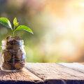 KUULA | Rohelised eelistused teevad võidukäiku ka investeerimises