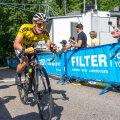2020. aasta Filter Maanteekarikasarja võitja Siim Kiskonen