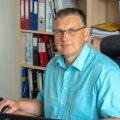 Jüri Joller on tööstusautomaatika ja inseneritöö lahendustega tegeleva ettevõtte Energiatehnika OÜ juht.