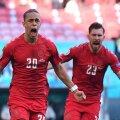 Россия в третьем туре: что нужно для того, чтобы выиграть у Дании?