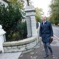 Igor Taro teel riigiprokuratuuri