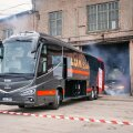 Staarid Lux Express Lounge bussis
