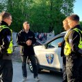 Терпение лопнуло! В спортивном парке Вильде начал работать патруль охранной фирмы