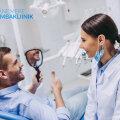 Kaheksa enam levinud küsimust hambaimplantaatide kohta