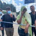 Литва: в лагере мигрантов закладывается кастовая система, фиксируют насилие