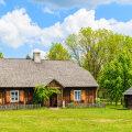 Mida silmas pidada vana maja renoveerimisel?