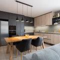 Seitse sisustusnippi kauni ja praktilise köögi kujundamiseks